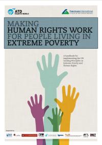 ENGLISH, Extreme Poverty