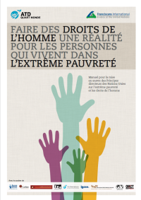 FRANÇAIS, L'extrême pauvreté