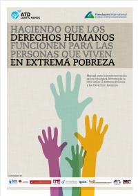 ESPAÑOL, Extrema Pobreza