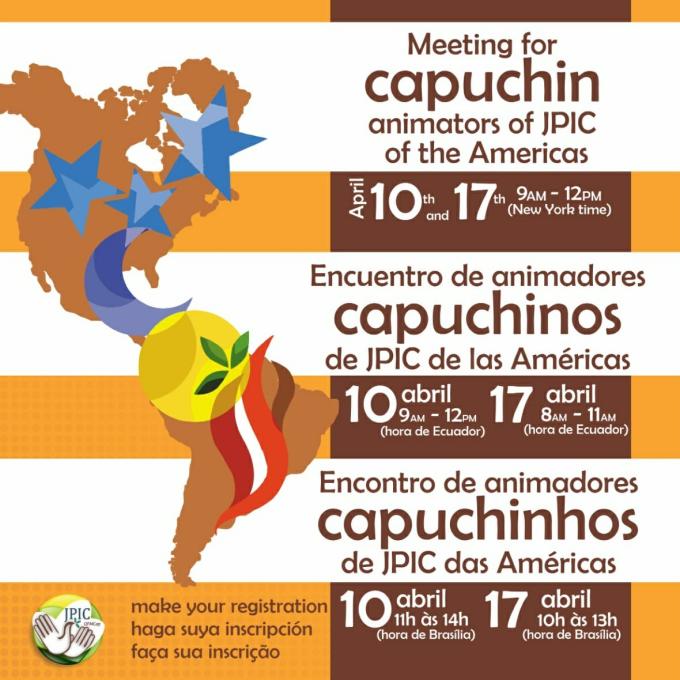 JPIC PANAMERICAN Conference 2021